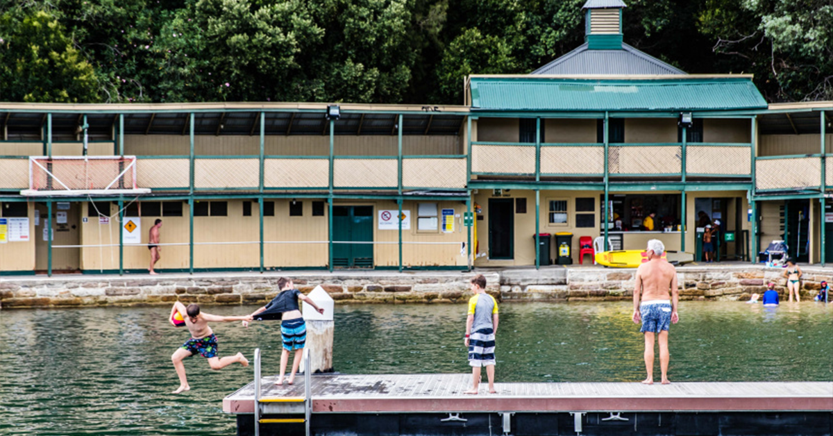 Council approves Dawn Fraser Baths master plan, but leaves funding