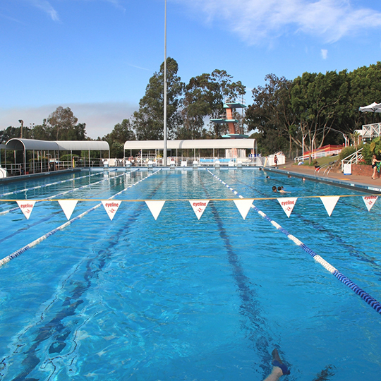 Aquatic centres inner west council for Ashfield swimming pool opening hours