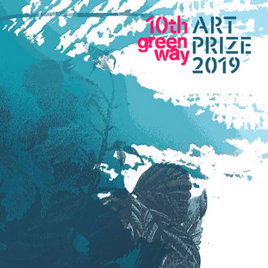 Entries now open for the 2019 GreenWay Art Prize - Inner