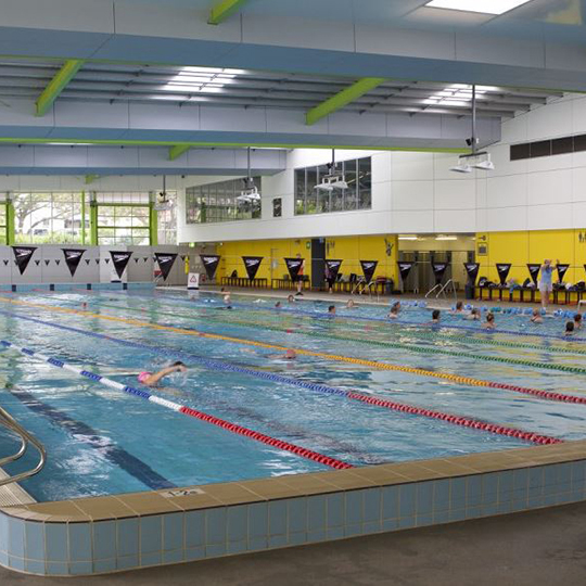 Annette kellerman aquatic centre inner west council for Ashfield swimming pool opening hours